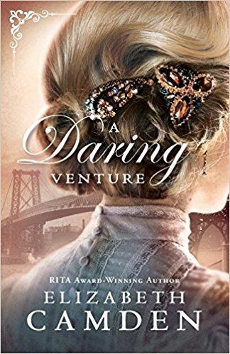 a daring venture