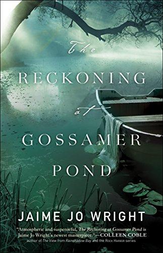 gossamer pond