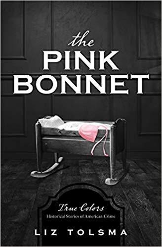 pink bonnet